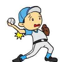 野球肘の原因は意外にも○○だった!?③殿部の筋力低下